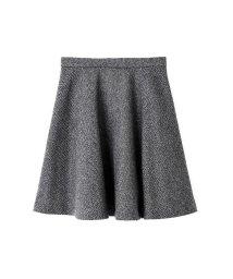 PROPORTION BODY DRESSING/ラメバスケットスカート/10242092N