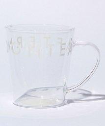 Afternoon Tea LIVING/EF19 ロゴ耐熱マグカップ/002023935