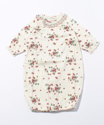 SENSE OF WONDER/オーガニック野イチゴ兼用ドレス/002030937