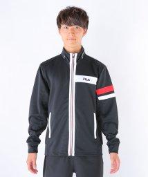 FILA/ジャージジャケット/002015552