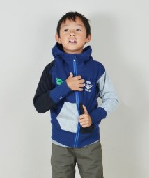 SHIPS KIDS/ATHLETA★★★SHIPS KIDS:ジップアップ パーカー(100~130cm)/002048372