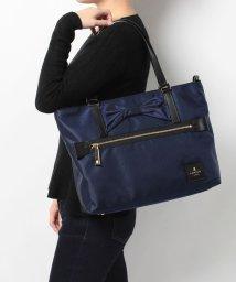 LANVIN en Bleu(BAG)/バレンヌ トートバッグ /LB0002803