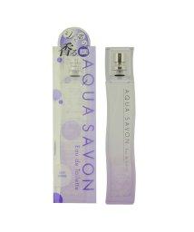 Fragrance Collection/【AQUA SAVON】アクア シャボン シルキーマリンの香り オードトワレ 80mL/002030637