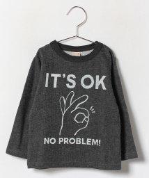 petit main/ピースTシャツ/002046971