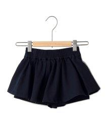 coen/【coen kids】ストレッチキュロットスカート(100~150cm)/002046859