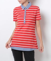 TOMMY HILFIGER WOMEN/KAREN POLO/002054455