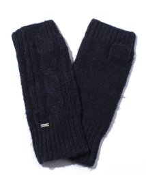 TOMMY HILFIGER WOMEN/AW ERICA CABLE FINGERLESS GLOVE/002054473