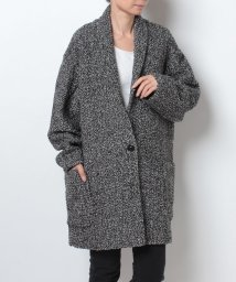 TOMMY HILFIGER WOMEN/RUMOR KNITTED COAT/002054477