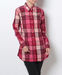 TOMMY HILFIGER WOMEN/AJ FORTUNA SHIRT LS  W2/002054479