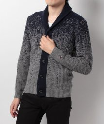 TOMMY HILFIGER MENS/AS TYSON SHAWL CARDI CF/002054498