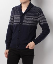 TOMMY HILFIGER MENS/AS KARL SHAWL CARDI CF/002054499