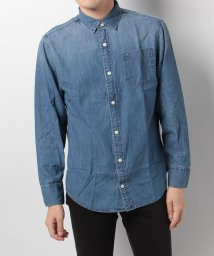 TOMMY HILFIGER MENS/JS CLASSIC DENIM SHIRT DM/002054505