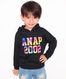 ANAP KIDS/転写プリントフーデイー/002052016