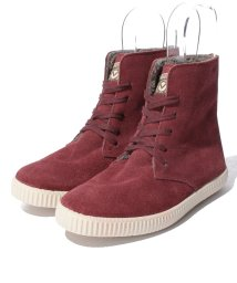 INTER-CHAUSSURES IMPORT/【Victoria】フェイクボアスニーカー/002050857