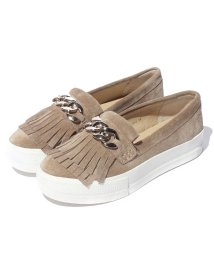 INTER-CHAUSSURES IMPORT/【Callipigia】チェーンローファースニーカー/002051376