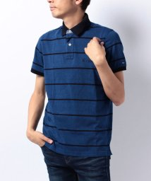 TOMMY HILFIGER MENS/CHELSEA STP POLO S/S SF/002054424