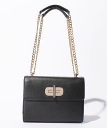 TOMMY HILFIGER WOMEN/TURN LOCK CROSSOVER SMOOTH/002054461