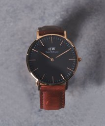 UNITED ARROWS/【予約会】<Daniel Wellington>BLACK MODEL St Mawes 36MM 腕時計†/002063347