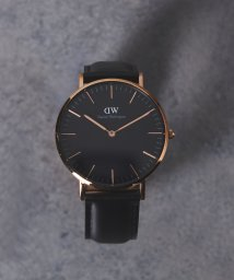 UNITED ARROWS/<Daniel Wellington>BLACK MODEL Sheffield 36MM 腕時計†/002063478