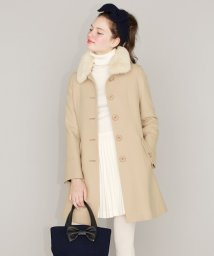 To b. by agnes b./【To.b by agnes.b】 WD44 MANTEAU/002053455