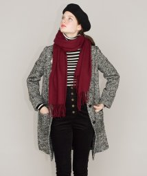 To b. by agnes b./【To.b by agnes.b】 WH57 MANTEAU/002053458