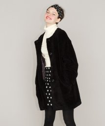 To b. by agnes b./【To.b by agnes.b】 WH51 MANTEAU/002053467