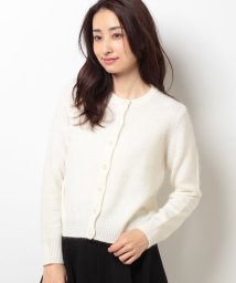 To b. by agnes b./【To.b by agnes.b】 WH70 CARDIGAN/002053468