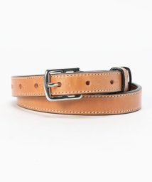 ivory court/toryleather number belt/002066713