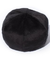 ROPE PICNIC PASSAGE/フェイクファーベレー帽/002064139