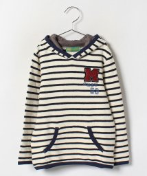 KRIFF MAYER(Kids)/ローブプルパーカー/002057481