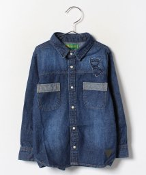 KRIFF MAYER(Kids)/ピックシャツ/002057485