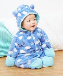 baby ampersand / F.O.KIDS MART/両面ボアカバーオール/002065127