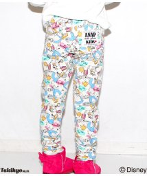 ANAP KIDS/アリス裾クシュレギンス/002061112