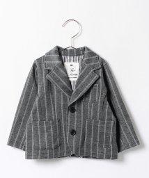 b-ROOM/【セットアップ対応商品】フレッシャーズジャケット/002064421