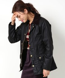 FREAK'S STORE/別注 Barbour/バブアー Bedale SL/002071612