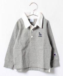 LAGOM/チャンピオン別注ラガーシャツ/002057714