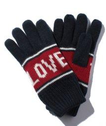 Lovetoxic/ライン手袋/002064501