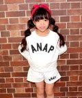 ANAP KIDS/キルテイング型押し SET UP/002068169