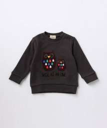 green label relaxing (Kids)/△C フクロウモチーフ PO LS/002064461