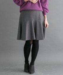 URBAN RESEARCH ROSSO/裾フレアースカート/002071211