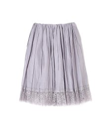JILL by JILLSTUART/CHANTILLY SKIRT/002077683
