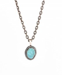 LION HEART/LH TURQUOISE Sleeping Beauty‐04N15SS37‐ターコイズ ネックレス/002068821