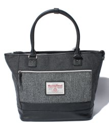 PACIFIC STATE/【HarrisTweed】トートバッグ/002073957