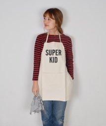 SHIPS KIDS/DRESSSEN:エプロン(KIDS)/002080007