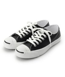 OPAQUE.CLIP/CONVERSE Jack Purcellエンボススネークスニーカー/002081230
