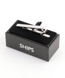SHIPS MEN/SD: レジメンタル ネクタイピン/002082651