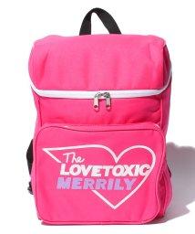 Lovetoxic/スクエアディパック/002071857
