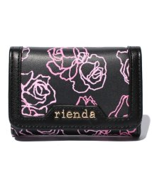 rienda/【rienda】フレームカードケース/002059085
