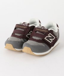 green label relaxing (Kids)/【NEW BALANCE(ニューバランス)】FS996 14cm−16cm/002075425