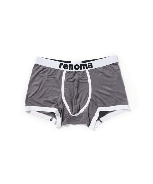 renoma(レノマ)/BASIC BOXER/1T601UH